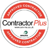 Contract Plus Logo